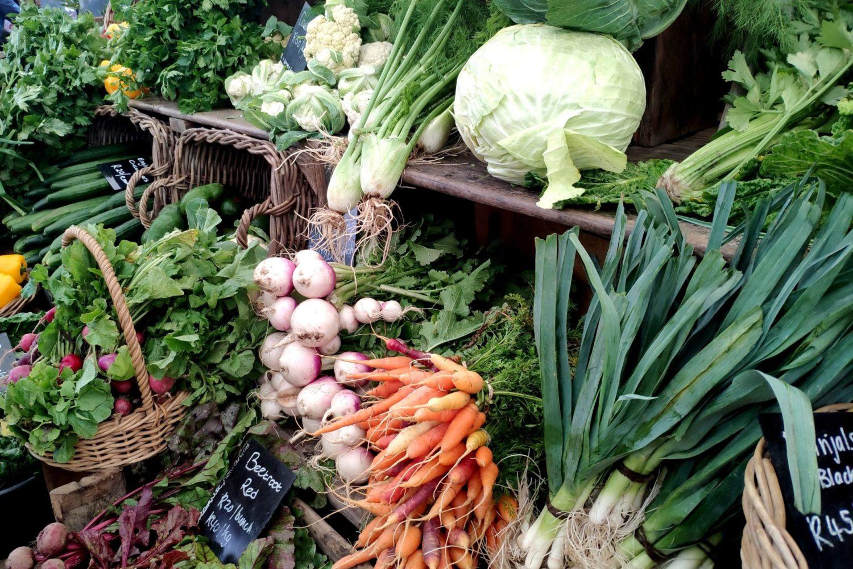 Hood River Winter Farmers Market